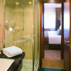 Movenpick Hotel Izmir ванная фото 2