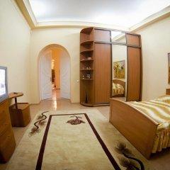 Гостиница City Center Aparts комната для гостей фото 3