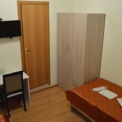 Отель Nevsky House 3* Стандартный номер фото 34