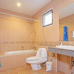 Отель Jomtien Summertime Villa B - 3 Bedroom ванная фото 2