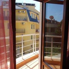 Апартаменты Elina Apartments Sveti Vlas балкон