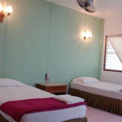 Отель Poda Island Resort спа