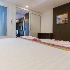 Отель Le Tong Beach 2* Номер Делюкс с двуспальной кроватью фото 22