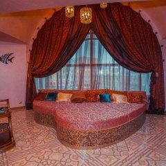 Отель Baccara 3* Люкс повышенной комфортности фото 4