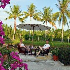 Отель Jardin De Mai Hoi An Вьетнам, Хойан - отзывы, цены и фото номеров - забронировать отель Jardin De Mai Hoi An онлайн питание фото 2