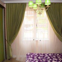 Гостиница Lily в Красной Поляне отзывы, цены и фото номеров - забронировать гостиницу Lily онлайн Красная Поляна комната для гостей фото 2