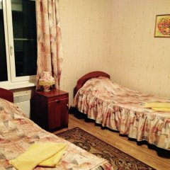 Гостиница Baza Ekologicheskogo Turisma Tretniki комната для гостей