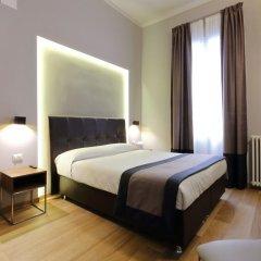 Отель Antico Centro Suite 2* Стандартный номер с различными типами кроватей фото 10