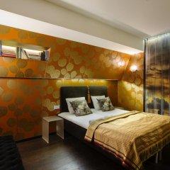 Skanstulls Hostel Стандартный номер с различными типами кроватей фото 19