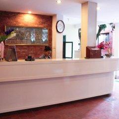 Отель Dondrub Guest House Непал, Катманду - отзывы, цены и фото номеров - забронировать отель Dondrub Guest House онлайн интерьер отеля фото 2