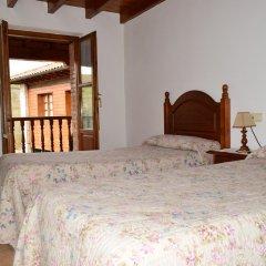 Отель La Cabada Испания, Кабралес - отзывы, цены и фото номеров - забронировать отель La Cabada онлайн комната для гостей фото 3