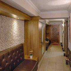 Risus Hotel Side сауна