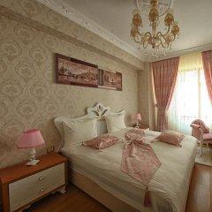 Miran Hotel 5* Улучшенный номер с различными типами кроватей фото 6