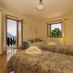 Отель The Cottage on the Lake Италия, Бавено - отзывы, цены и фото номеров - забронировать отель The Cottage on the Lake онлайн комната для гостей фото 3