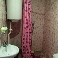 Гостиница Gostevou Dom Magadan ванная фото 2