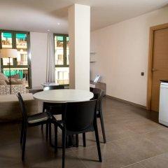 Отель Residence Pierre & Vacances Barcelona Sants Апартаменты фото 32