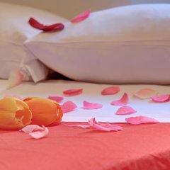 Отель Ad Hoc B&B Стандартный номер с различными типами кроватей фото 14