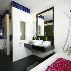 Отель Palm Paradise Resort 3* Вилла с различными типами кроватей фото 7
