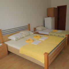 Апартаменты Apartments Bečić Стандартный номер с различными типами кроватей фото 5