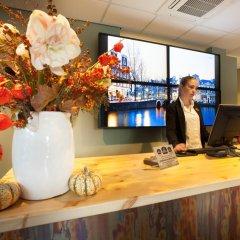 Отель Best Western Zaan Inn Нидерланды, Заандам - 2 отзыва об отеле, цены и фото номеров - забронировать отель Best Western Zaan Inn онлайн удобства в номере фото 2