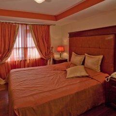 Отель Alzer 2* Стандартный номер с двуспальной кроватью