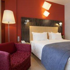 Отель Alif Avenidas Португалия, Лиссабон - 2 отзыва об отеле, цены и фото номеров - забронировать отель Alif Avenidas онлайн комната для гостей фото 4