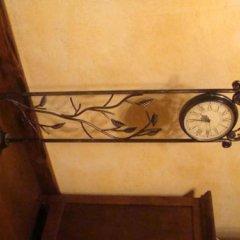 Гостиница Гнездо Голубки Люкс с 2 отдельными кроватями фото 16