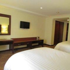 Hotel Biltmore Guatemala 3* Стандартный номер с различными типами кроватей фото 3