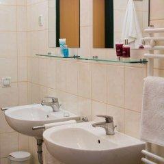 Отель Uni-Hotel Diakotthon Венгрия, Силвашварад - отзывы, цены и фото номеров - забронировать отель Uni-Hotel Diakotthon онлайн ванная