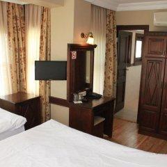 Hotel SultanHill 3* Стандартный номер с различными типами кроватей фото 3