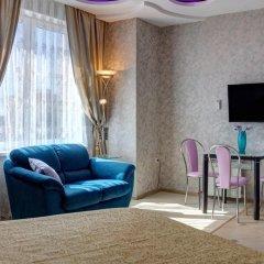 Апартаменты InnHome Апартаменты Студия с различными типами кроватей фото 5