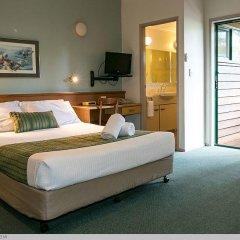 Отель Boat Harbour Resort 3* Студия с различными типами кроватей фото 5