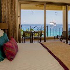 Отель Casa Dorada Los Cabos Resort & Spa 4* Полулюкс с различными типами кроватей фото 2
