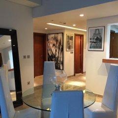 Отель Yanjoon Holiday Homes - Marina Residence интерьер отеля фото 2