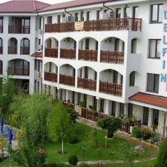 Отель DELFIN Apart Complex Болгария, Свети Влас - отзывы, цены и фото номеров - забронировать отель DELFIN Apart Complex онлайн фото 6