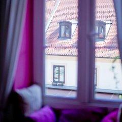 Отель Rooms Zagreb 17 4* Апартаменты с различными типами кроватей фото 7