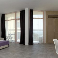 Hotel PrimaSol Sunrise - Все включено 4* Представительский номер с различными типами кроватей фото 4