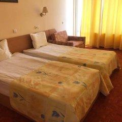Отель Vezhen Hotel Болгария, Золотые пески - отзывы, цены и фото номеров - забронировать отель Vezhen Hotel онлайн комната для гостей фото 5