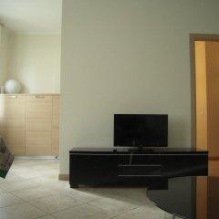 Отель Corallo Donizetti 2* Стандартный номер с различными типами кроватей фото 10