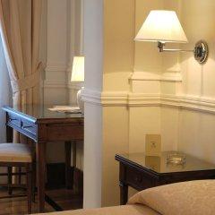 Hotel Flora 4* Номер Комфорт с различными типами кроватей фото 3