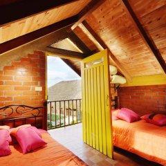 Отель Ecovilla Cali 3* Вилла с различными типами кроватей фото 3