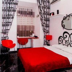 Georg-City Hotel 2* Стандартный номер разные типы кроватей фото 4