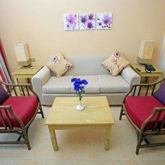 Отель Lemon & Soul Makadi Bay – Adults Only 4* Стандартный номер с различными типами кроватей фото 6