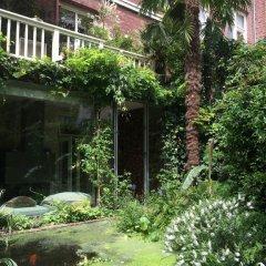 Отель Garden Suite Centre фото 27