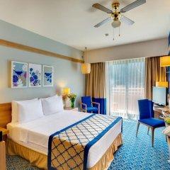 La Blanche Island Hotel комната для гостей фото 5