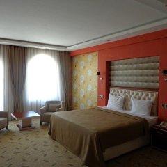 Grand Hotel 4* Стандартный номер с различными типами кроватей