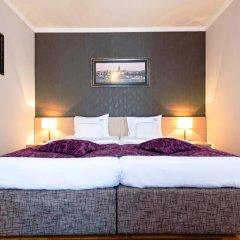 Nevski Hotel 4* Стандартный номер с различными типами кроватей фото 8