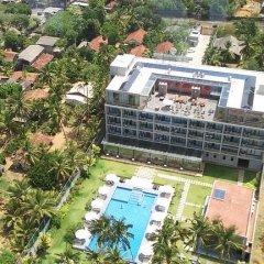 Отель Club Waskaduwa Beach Resort & Spa фото 9