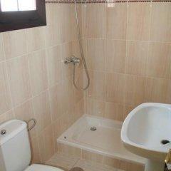Отель Sun Beach 22 ванная