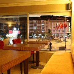 Отель Ikbalhan Otel гостиничный бар